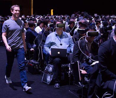 Dekada przełomu w VR i AR. Mark Zuckerberg jest pewny