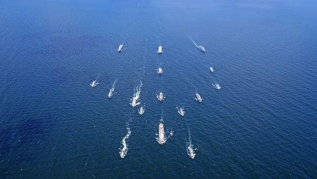 """""""Mówiące"""" bezzałogowe okręty w planach Marynarki Wojennej USA"""
