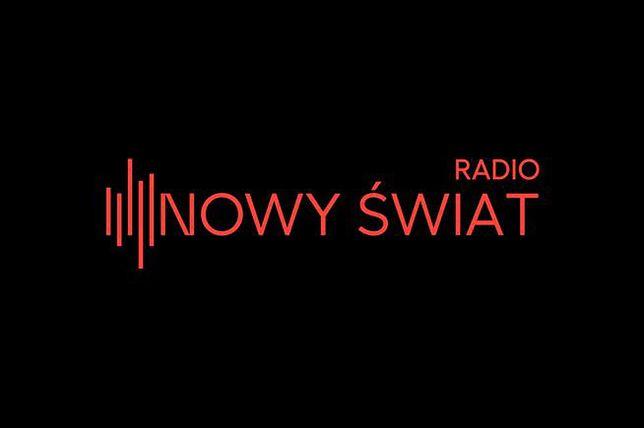 Rusza Radio Nowy Świat. Gdzie słuchać stacji online?