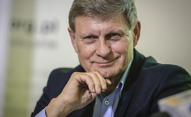 Balcerowicz: Wśród żonatych pisowców jest więcej sadystycznych mężów, niż terrorystów wśród muzułmanów