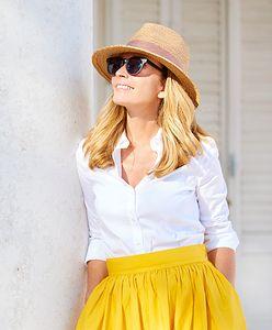 Czas na słomkowe kapelusze - najfajniejsze modele w dobrych cenach