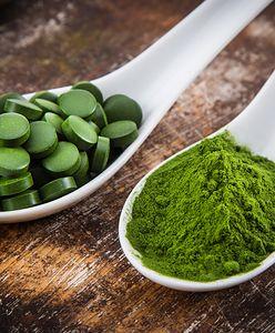 Chlorella - działanie, właściwości, wartości odżywcze. Czy warto ją jeść?