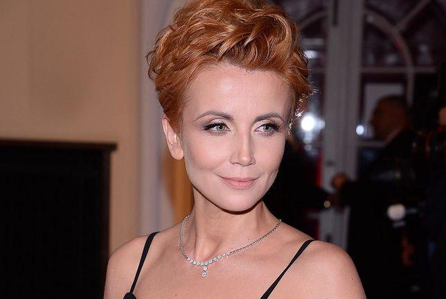 Katarzyna Zielińska zmieniła się