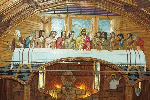 Wielki Piątek w Kościele katolickim - upamiętnieniem Męki Pańskiej