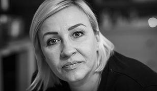W służbach o tym się nie mówi. Joanna Jałocha z Fundacji #SayStop tłumaczy, dlaczego chroni się system