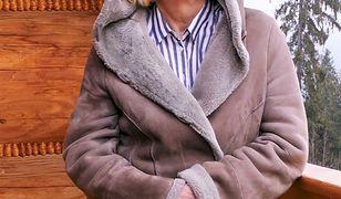 "Maria Nurowska odważnie o ""dobrej zmianie"""