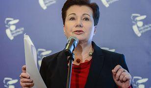 Kary dla Hanny Gronkiewicz-Waltz. Jest decyzja sądu