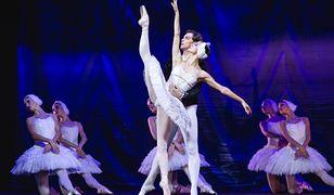 """The Royal Moscow Ballet zachwyci mistrzowskim wykonaniem """"Jeziora łabędziego"""" w siedmiu polskich miastach!"""