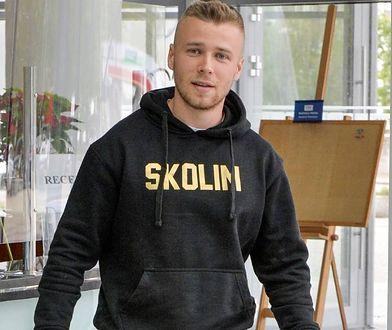 Konrad Skolimowski został ojcem po raz drugi. Pokazał zdjęcie dziecka