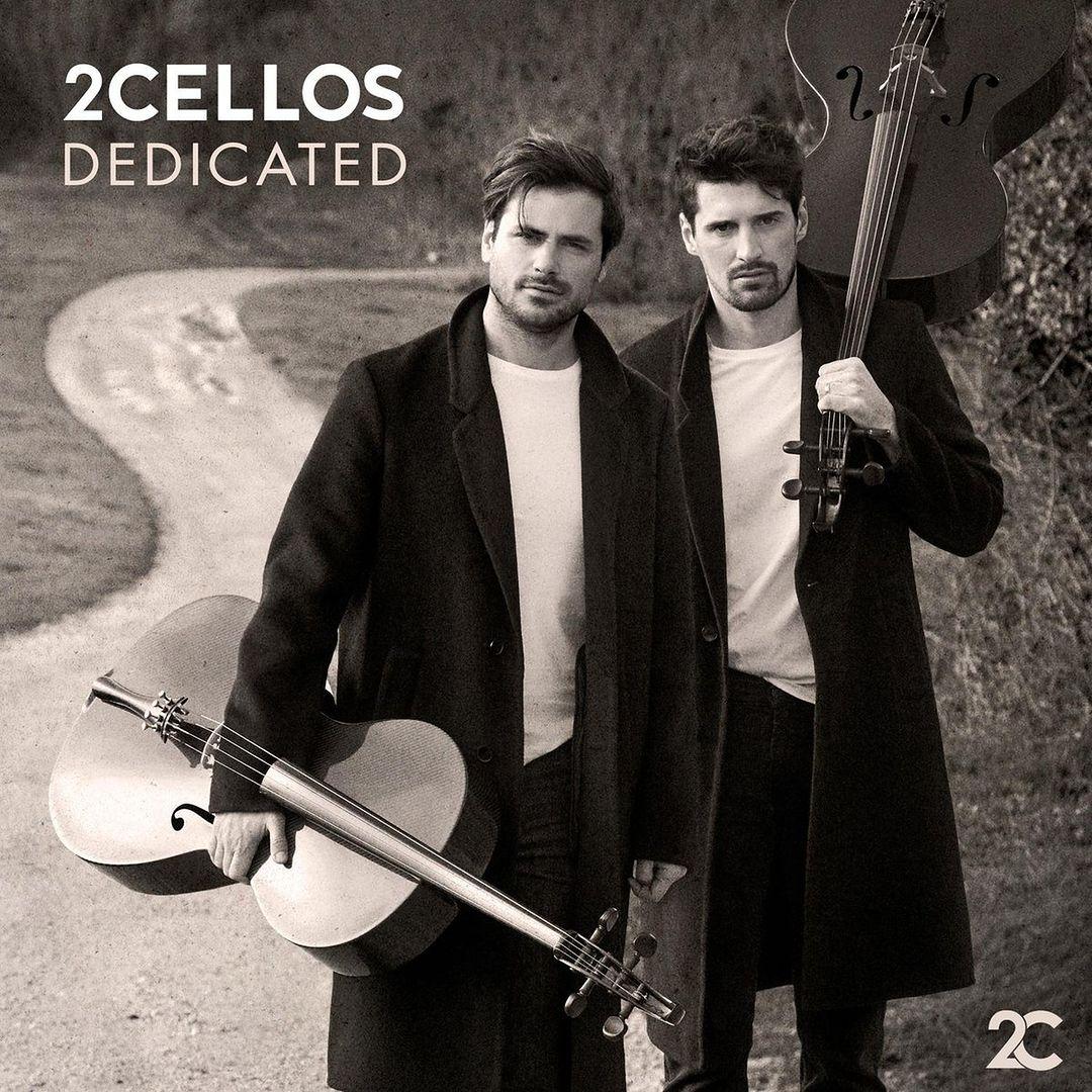 Nowa płyta 2CELLOS to same hity!