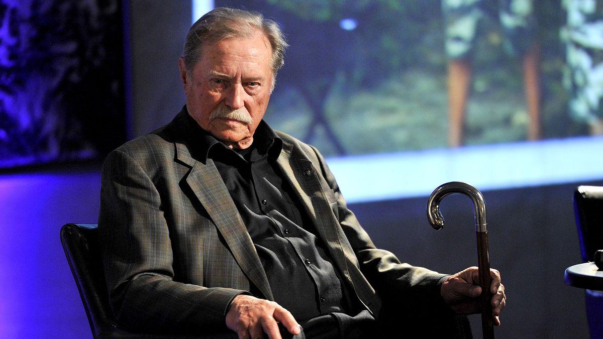 Emil Karewicz odszedł w wieku 97 lat
