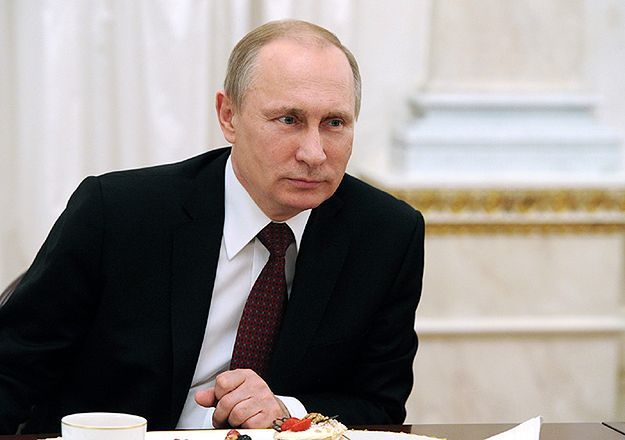 Andrew Michta: Władimir Putin nie jest zainteresowany wjechaniem czołgami do Polski