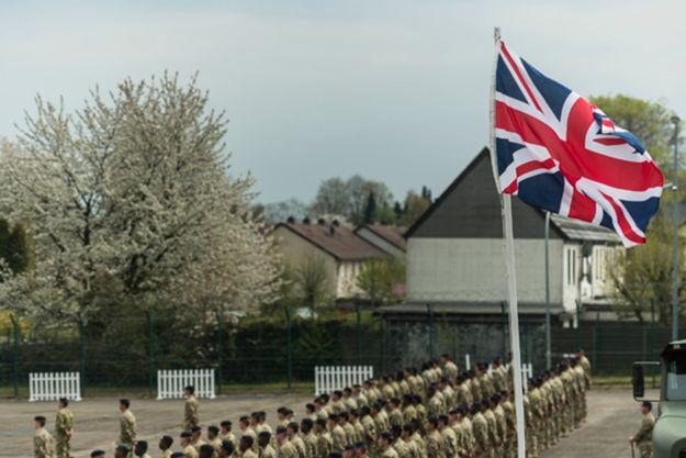 Polityka obronna Wielkiej Brytanii nie odpowiada na zagrożenia