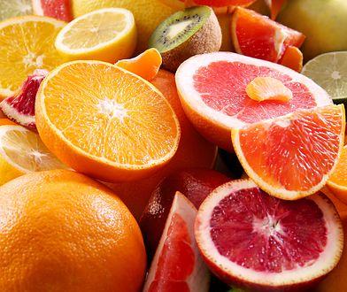Dieta cytrusowa. Dobry sposób na odkwaszenie organizmu
