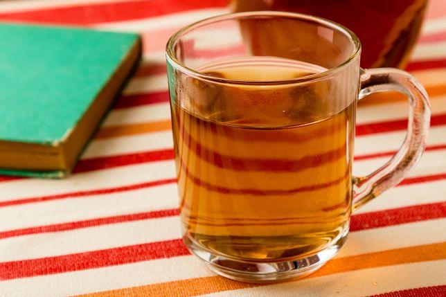 Herbata może szkodzić