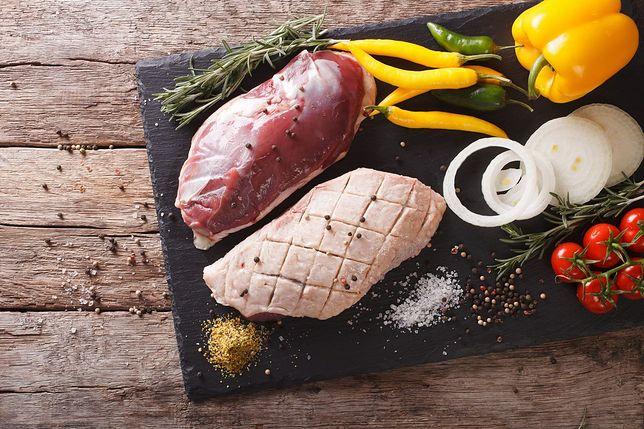 Kaczka - symbol polskiej kuchni staropolskiej