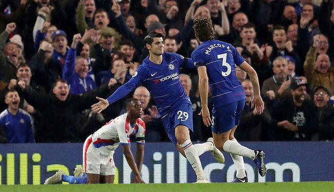 2b45e1577 Chelsea FC - Tottenham Hotspur na żywo. Gdzie oglądać transmisję TV, stream  online?