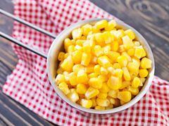 Kukurydza wspomaga odchudzanie, obniża cholesterol