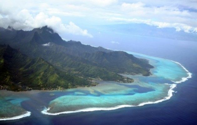 Motywacja w tropikach
