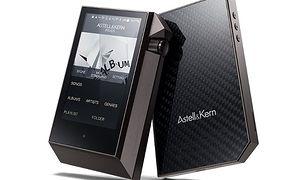 Odtwarzacz MP3 za... 10.000 zł. Iriver Astell&Kern AK240