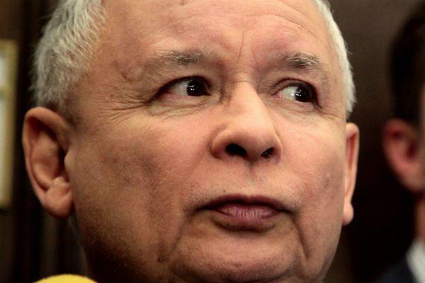 Jarosław Kaczyński: wynik szczytu UE to bardzo wielki cios dla Polski