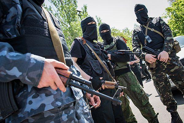 Separatyści na Ukrainie uwolnili przetrzymywanych obserwatorów OBWE