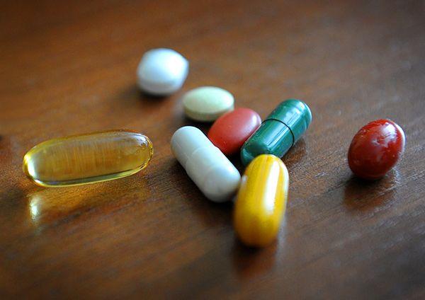 Stare leki dla nowych chorych