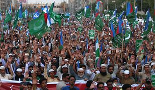 Pakistan: protesty w Karaczi po uniewinnieniu Asi Bibi przez sąd
