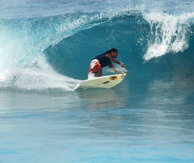Sporty wodne mogą być doskonałym sposobem na spędzenie wolnego czasu w lecie.