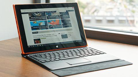 Ioision Walknbook: czterordzeniowa hybryda z Windows 10 za 800 zł?