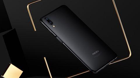 Nowy Meizu E3: elegancki smartfon ceną i jakością powalczy z Xiaomi