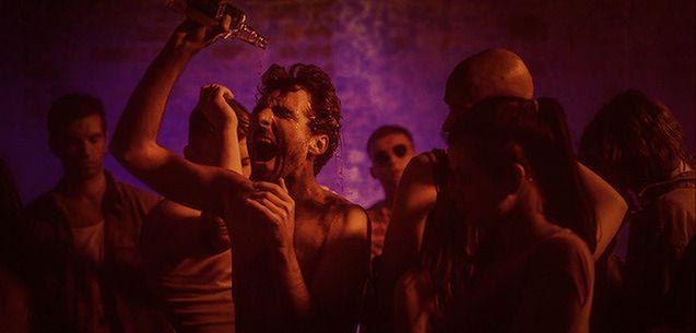 """Festiwal w Gdyni. """"Interior"""" to film Konkursu Głównego."""