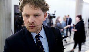 Policja krytykuje spot polityka PiS. Kandydat odpowiada
