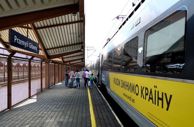Pociągiem z Polski nad Morze Czarne. Ukraińskie koleje zapowiadają codzienne połączenie