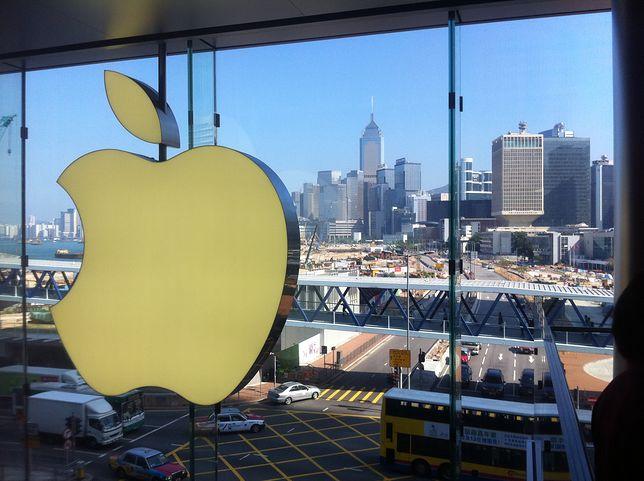 Apple zapłaci 506 mln dol. odszkodowania. Nielegalnie korzystali z oprogramowania