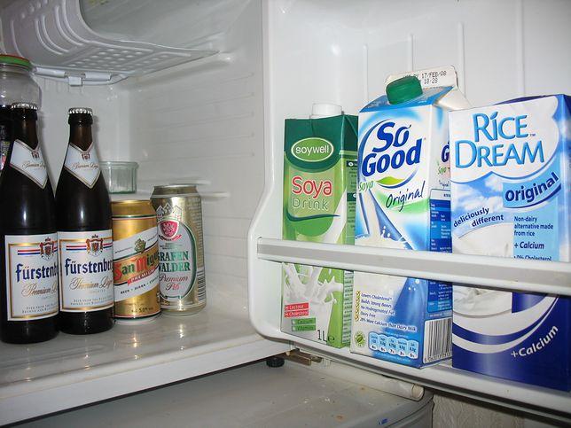 Koniec z mlekiem sojowym. Takich produktów w Unii Europejskiej nie będzie