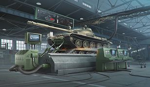 Nadchodzi World of Tanks 1.0