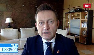 Konwencja stambulska. Paweł Rabiej: premier ograł ministra Ziobrę