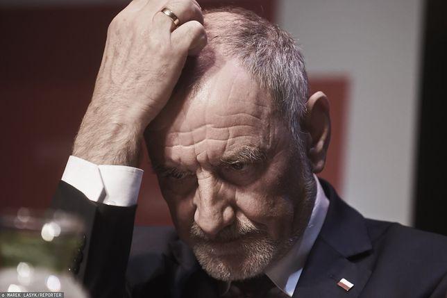 Profesor Jan Duda przegrał wyścig wyborczy o mandat senatora