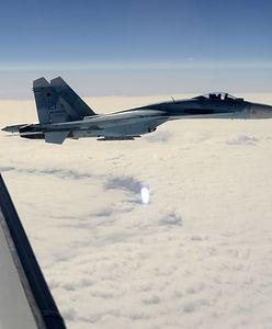 Incydent nad Bałtykiem. Rosyjskie samoloty przechwycone przez NATO