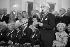 Nie żyje ppłk Franciszek Kornicki. Był dowódcą legendarnego polskiego dywizjonu z okresu II wojny światowej