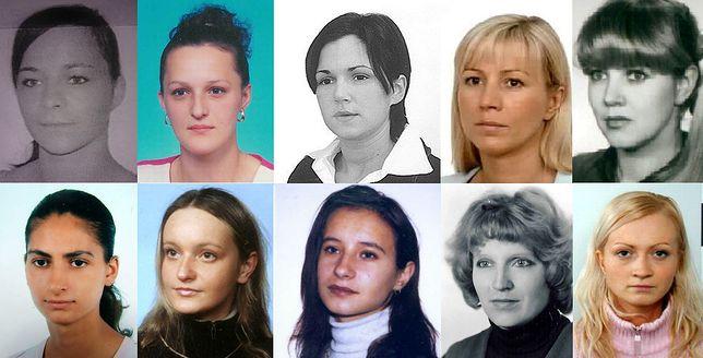 Piękne i niebezpieczne kobiety poszukiwane przez policję