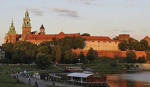 UNESCO wyznaczyła strefę ochronną Starówki w Krakowie