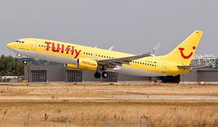 W związku z uziemieniem boeingów 737 Max niemiecki TUIFly poniósł nawet 200 mln euro straty
