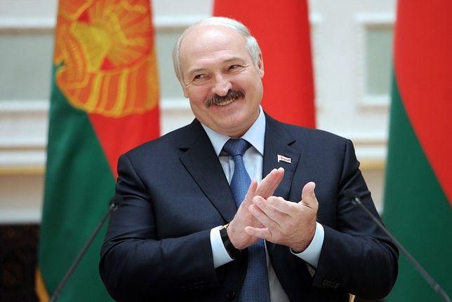Aleksandr Łukaszenka otrzymał zaproszenie w przeciwieństwie do Władimira Putina