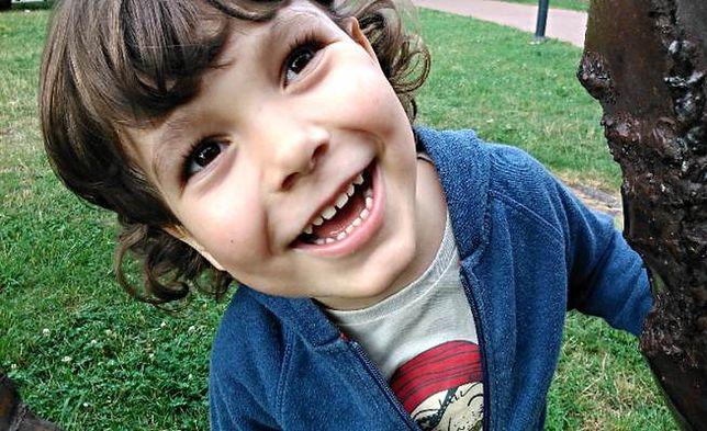 6-letni Borys cierpi na nieuleczalną chorobę. Aktorzy z Gdyni zorganizowali spektakl charytatywny