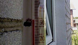 Piekielne upały! Wasze termometry