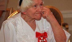 Irenie Sendlerowej zawdzięczam moją matkę i życie