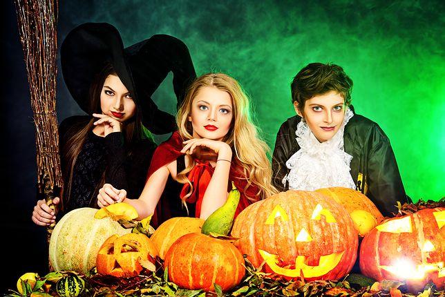 Jak zrobić przebranie na Halloween? Gdzie można wypożyczyć strój?