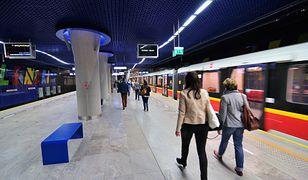 Budowa kolejnych linii metra to jedna z głównych obietnic kandydatów na prezydenta stolicy